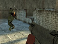 Juego en línea War of Soldiers