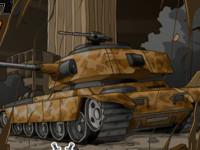 Battle Gear: Underground