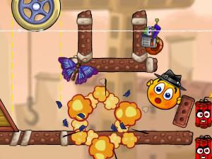 Online hra Cover Orange: Gangsters