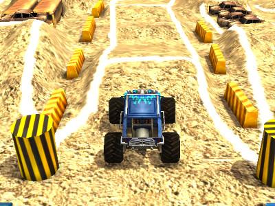 Monster Truck: Off-Road