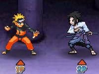Juego en línea Naruto Ninja World Storm 2