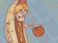 Super Sports Surgery: Basketball