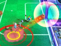 Online hra Superstar Soccer