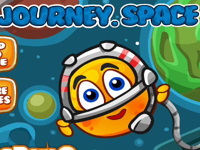 Online hra Cover Orange: Journey Space