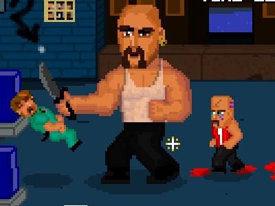 Fist Puncher: SoO