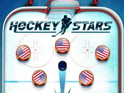 Hockey Stars