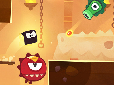 Online hra King of Thieves