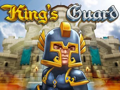 Juego en línea King's Guard
