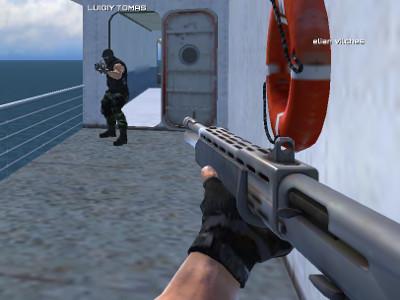 Special Strike: DLC 4 – Multiplayer