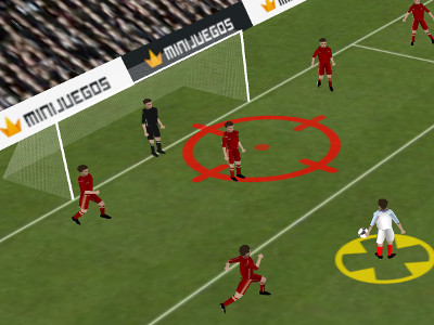 Jogo Online Speedplay World Soccer 4