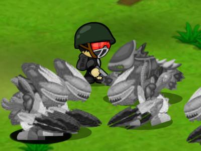 The Explosive Squad 2