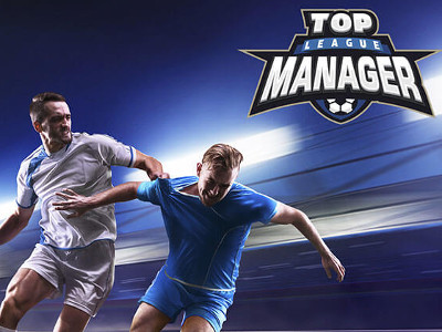 Game Online Top League Manager