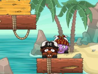 Juego en línea Bravebull Pirates