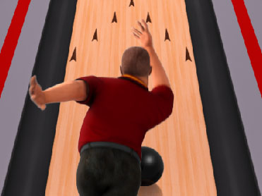 Juego en línea Classic Bowling