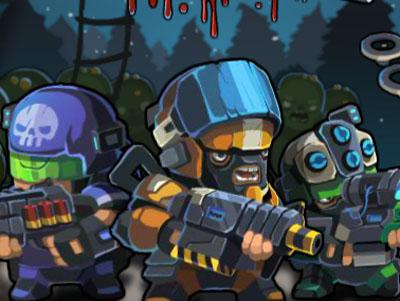 Online hra Elite Squad 2