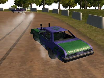 Jogo Extreme Racer Online