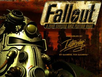 Juego en línea Fallout 1