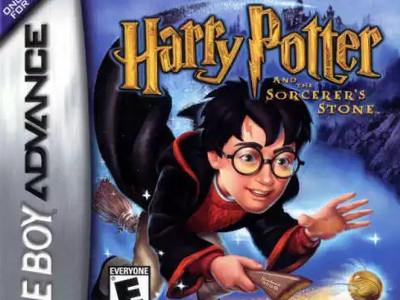 Jogo Harry Potter and the Sorcerer's Stone