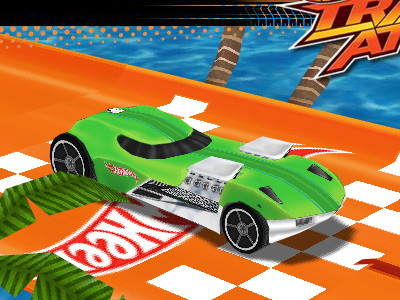 Play Hot Wheels Track Attack online for Free - POG.COM