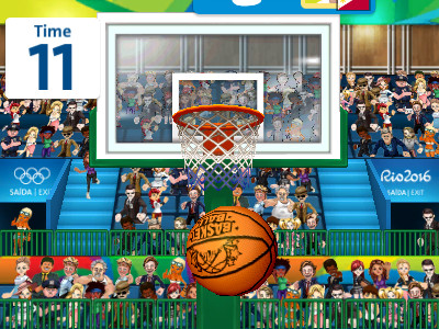Online Game Rio 2016 Olympic Games