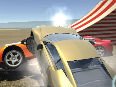 Online hra Scrap GL