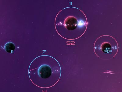 Online hra Solarmax 2