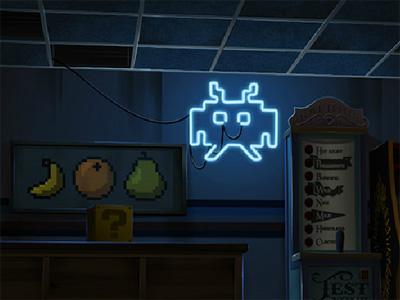 The Shadow Realms: Arcade