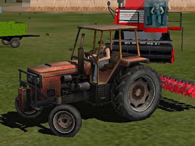 Juego en línea Farming Simulator