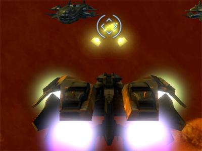 Shadowhawks Squadron