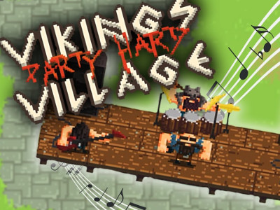 Vikings Village: Party Hard