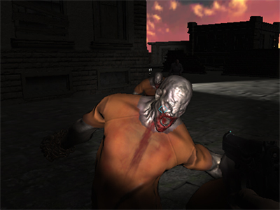Apocalypse Z: Survival
