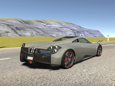 Online Game CarS