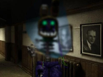 Online hra Five Nights at Freddy fans
