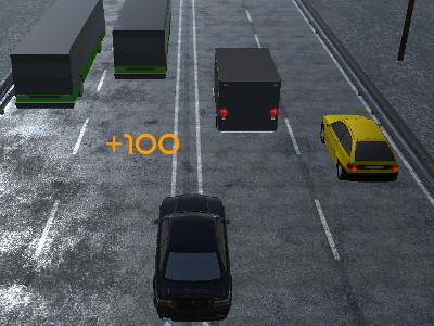 Highway Racing Online