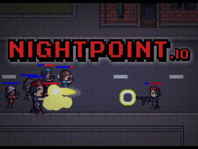 Juego en línea Nightpoint.io