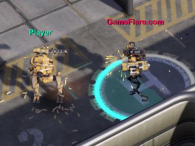 Online Game Robostorm.io