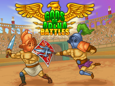 Gods of Arena 2