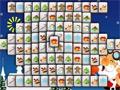 Online hra Christmas Mahjong