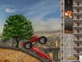 FireTruck Racer