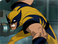 Xmen Wolverine Escape