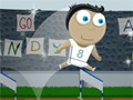 Športovec Andy