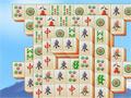 Juego en línea Classic Ancient Mahjong