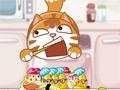 Online hra Diabolská mačka