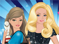 Online hra Movie Star Dress up 2