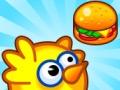 Online hra Bouncy Bird