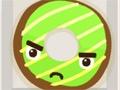 Online hra Danger Donuts