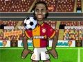 Online hra Drogba Bouncing Ball