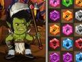 Online Game Jewels Hero