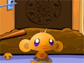 Online hra Monkey Go Happy Elevators 2