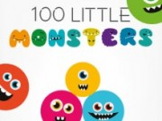 100 Little Monsters – gameflare.com